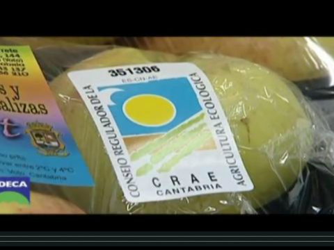 Odeca: Agricultura Ecológica