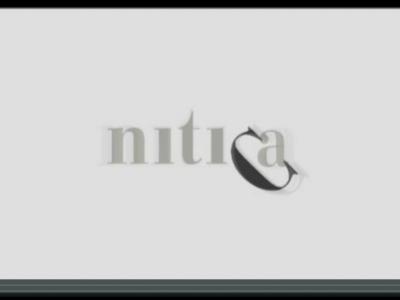 Nitica, Vídeo Presentación Atelier Pasarela Moda
