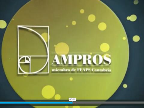 Logo Reel Ampros
