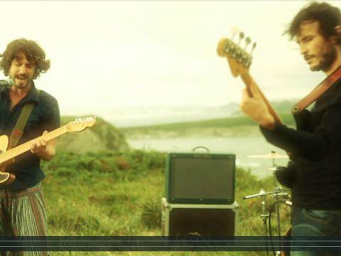 Making off videoclip ¨Puedo¨La sonrisa de Julia- discográfica Warner Music