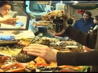 Fogón Fogón, el Desafío. cocinando jargo fresco