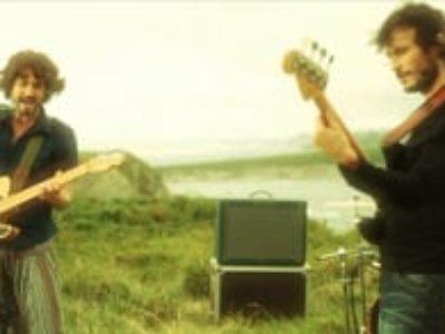 """Making Off VideoClip ; """"Puedo"""".""""LA SONRISA DE JULIA"""" Discográfica; WARNER MUSIC"""