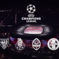 SPOT BILBAO- Vive la Champions League en San Mamés