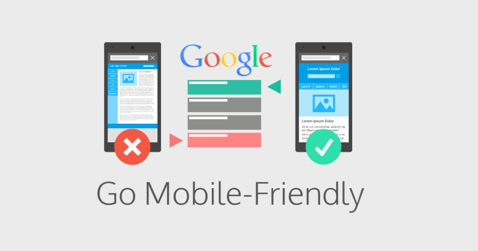 El 21 de Abril Google penalizará tu web si no tiene diseño responsive