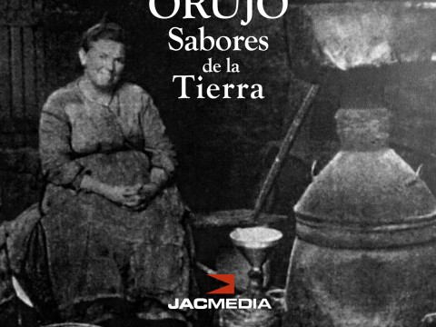 """Documental """"Orujo – Sabores de la tierra"""" #Teaser"""