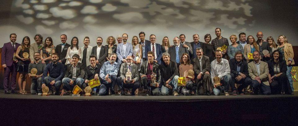 FESTIVAL INTERNACIONAL DE CINE DE TORRELAVEGA 2016 el PREMIO ALTAMIRA y EL PREMIO DEL PÚBLICO A MEJOR PELICULA