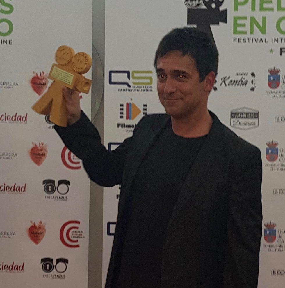 jacobo muñoz director cine documental