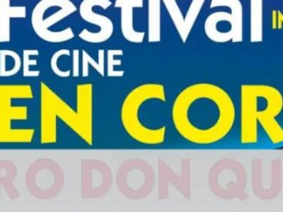 SELECCIONADOS EN LA 6º EDICIÓN DEL FESTIVAL INTERNACIONAL DE CINE DE CONSUEGRA