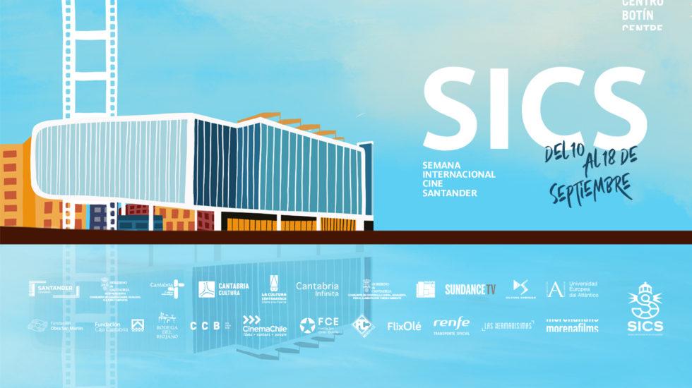 PREMIO DEL JURADO EN SICS- Semana Internacional de Cine de Santander-